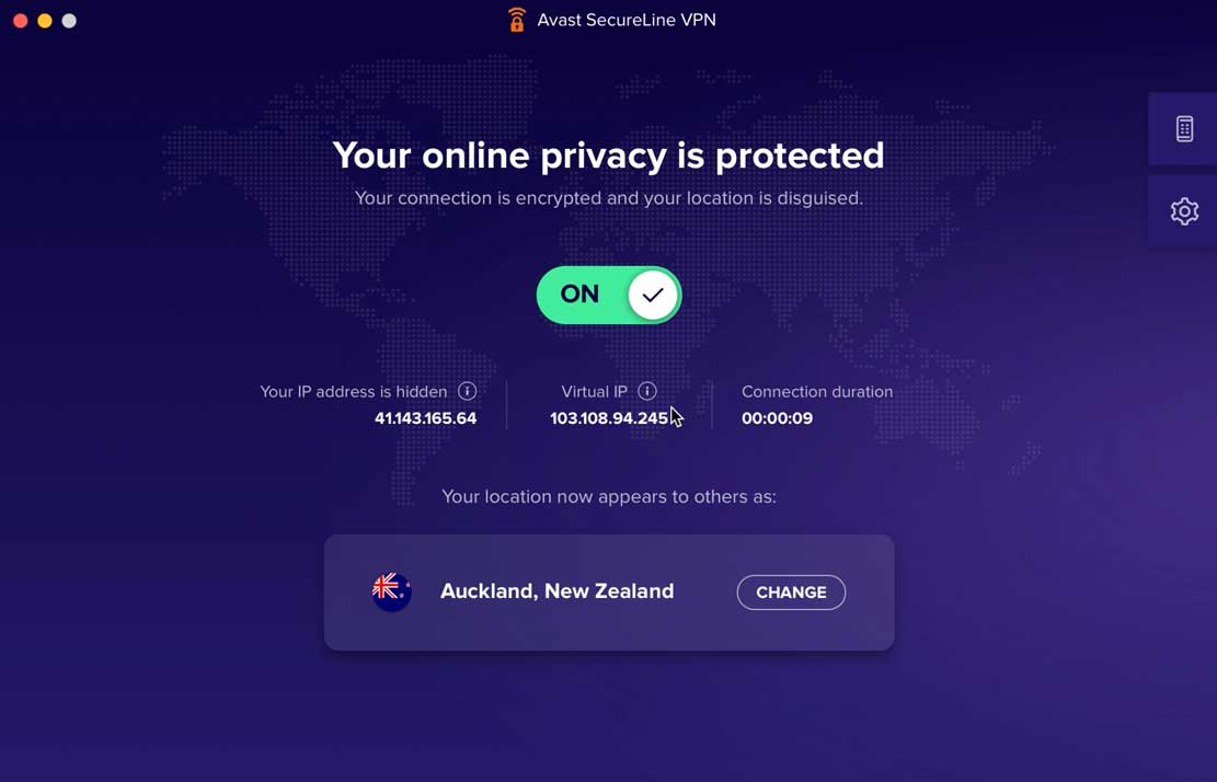 how to get avast vpn for free