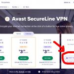 How to (legally) Get a 60-Days Avast VPN FREE License Key